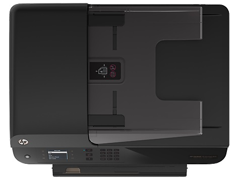 HP Deskjet Ink Advantage 4645 e-All-in-One B4L10C