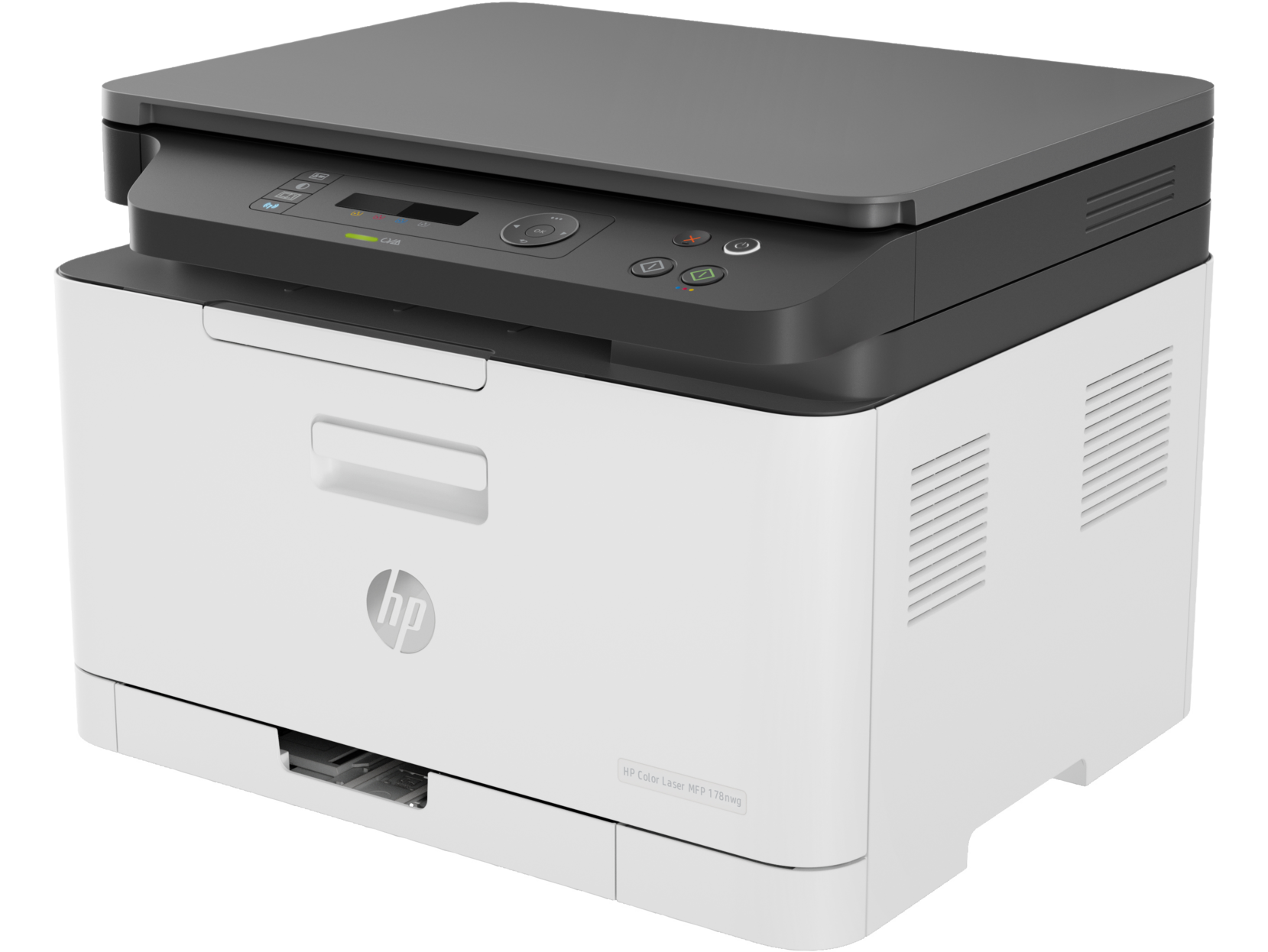 МФУ HP Color Laser 178nw 4ZB96A