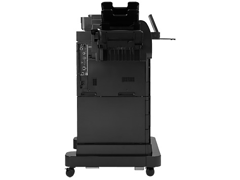 МФУ HP Color LaserJet Enterprise M680z CZ250A