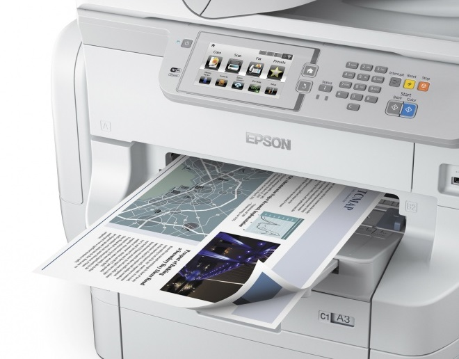 Epson WorkForce Pro WF-R8590DTWF  C11CE25401