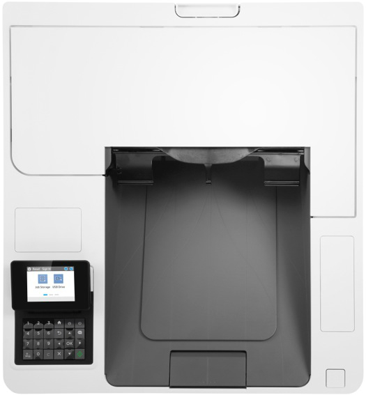 Принтер HP LaserJet Enterprise M607dn K0Q15A