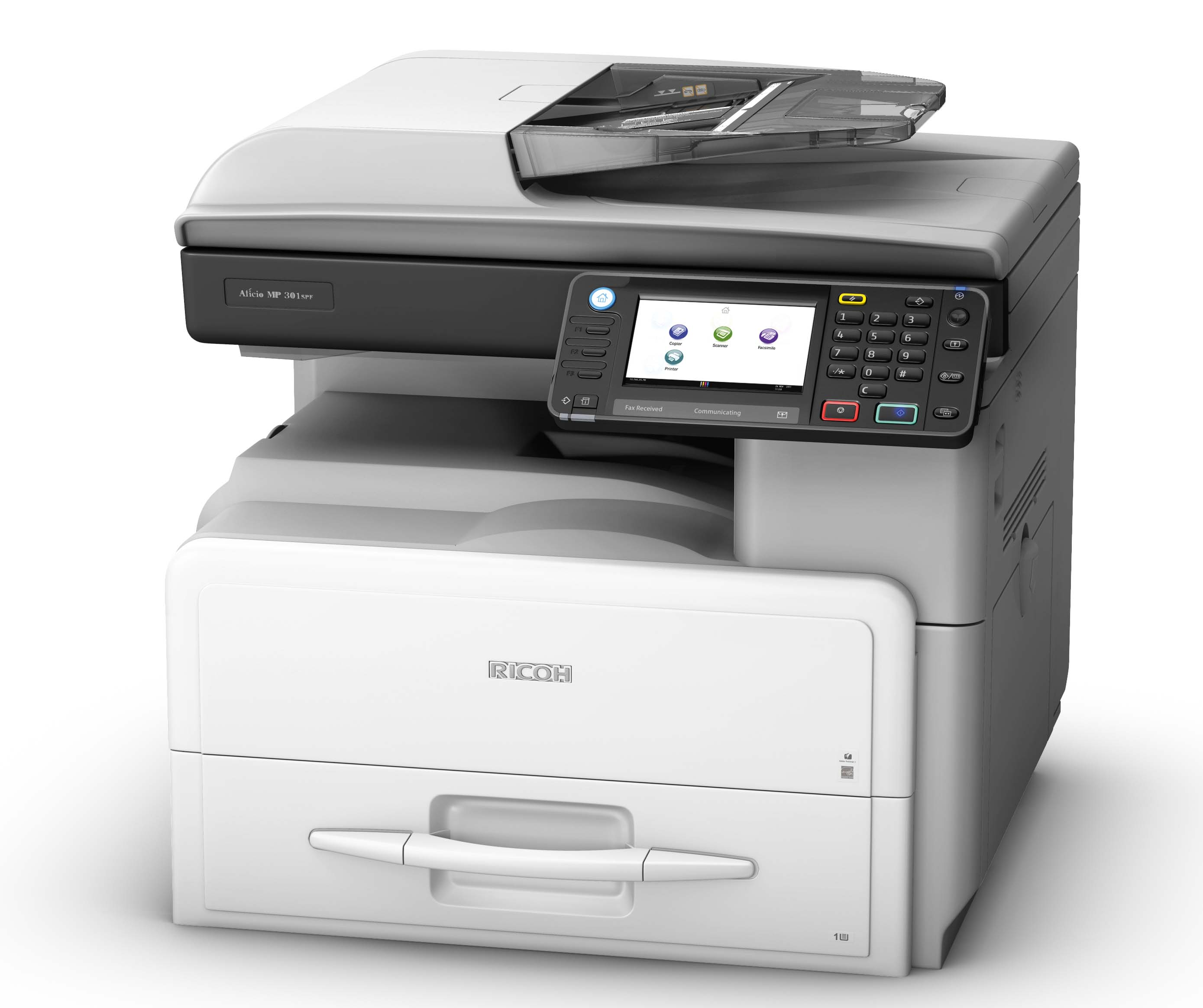 Ricoh Aficio MP 301SPF 416186