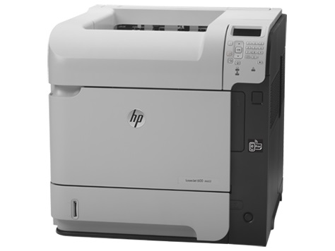 Принтер HP LaserJet Enterprise 600 M601dn CE990A