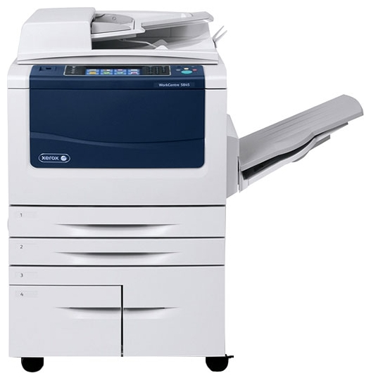 Xerox WorkCentre 5890 WC5890C_FE