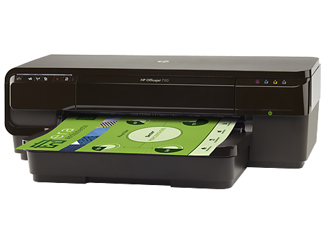 Принтер HP Officejet 7110 ePrinter CR768A