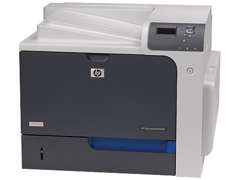 Принтер HP Color LaserJet Enterprise CP4025n CC489A