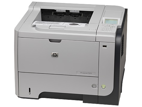 HP LaserJet Enterprise P3015dn CE528A