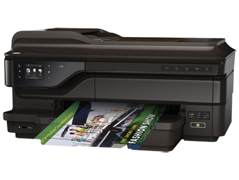 HP Officejet 7612 e-All-in-One G1X85A