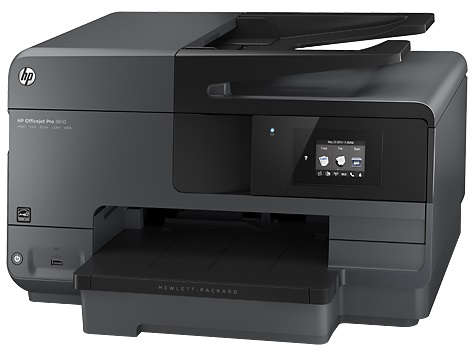 HP Officejet Pro 8610 e-All-in-One A7F64A