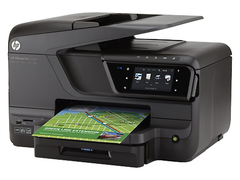 МФУ HP Officejet Pro 276dw CR770A