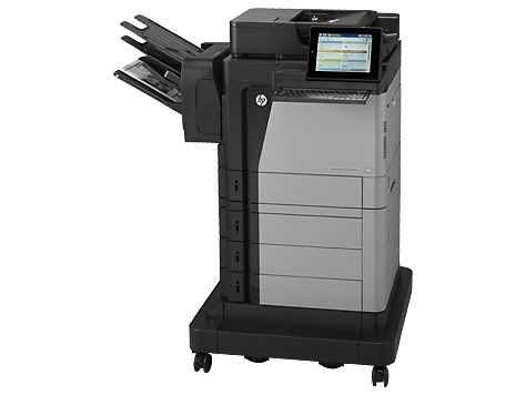 МФУ HP LaserJet Enterprise M630z B3G86A