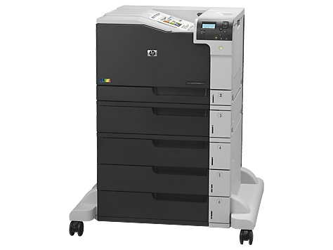 HP Color LaserJet Enterprise M750xh D3L10A