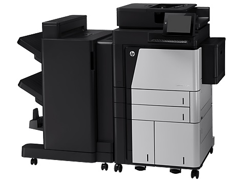 HP LaserJet Enterprise flow M830z CF367A