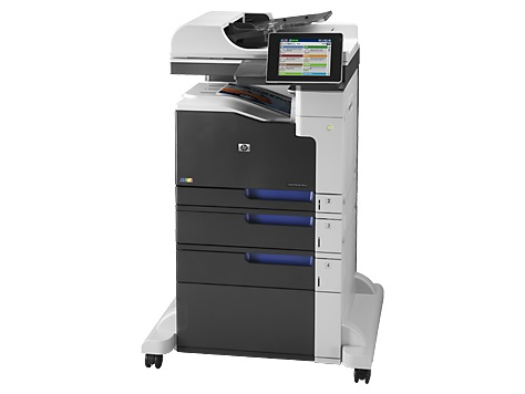 МФУ HP LaserJet Enterprise 700 M775f CC523A