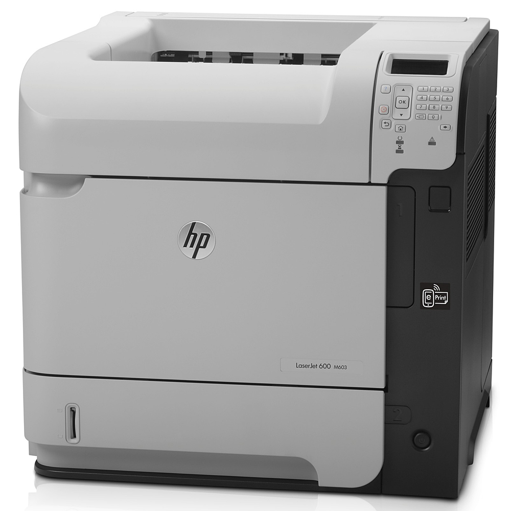 Принтер HP LaserJet Enterprise 600 M601n CE989A