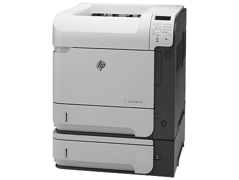 Принтер HP LaserJet Enterprise 600 M602x CE993A