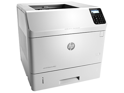 Принтер HP LaserJet Enterprise M605dn E6B70A
