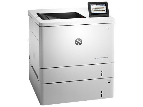 Принтер HP Color LaserJet Enterprise M553x B5L26A