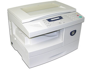 Xerox WorkCentre 4118p 4118VP