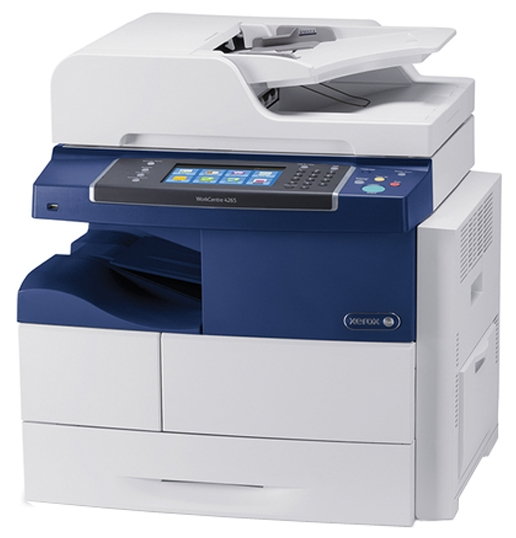 Xerox WorkCentre 4265S 4265V_SD