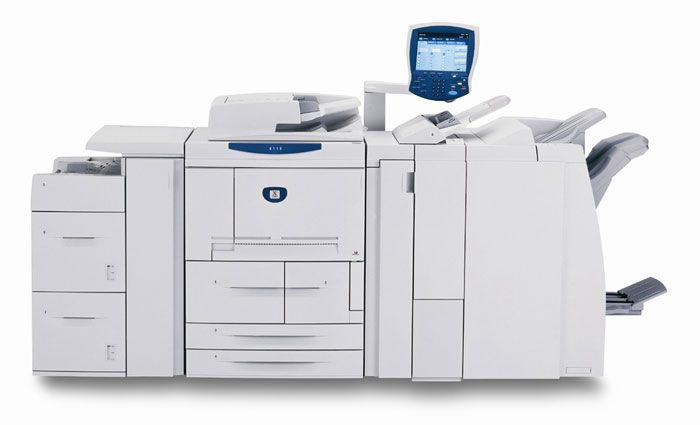 Xerox WorkCentre 4112 WC4112