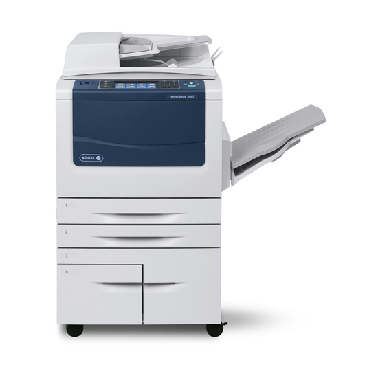 Xerox WorkCentre 5845 WC5845C_FE