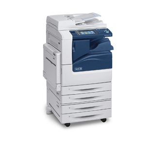 Xerox WorkCentre 5855 WC5855C_FE