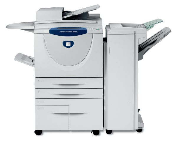 Xerox WorkCentre 5632 PS