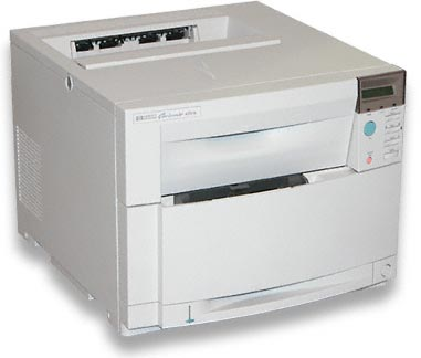 Принтер HP Color LaserJet 4500 C4084A
