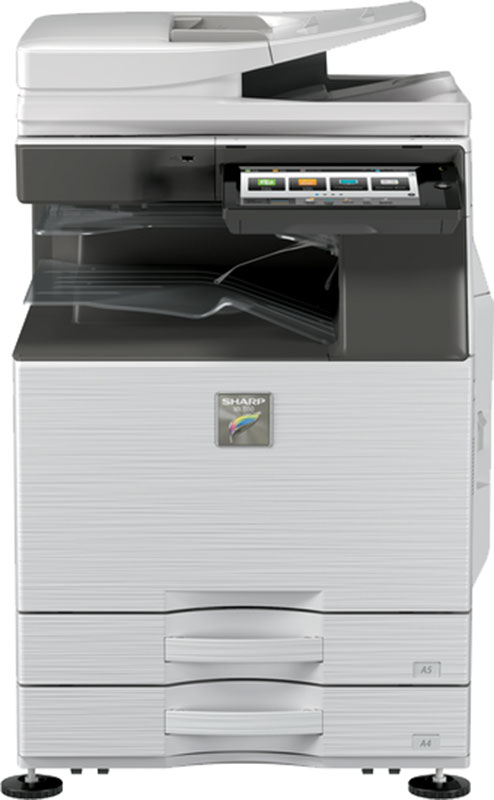 МФУ Sharp Griffin MX-3550N MX3550NEE