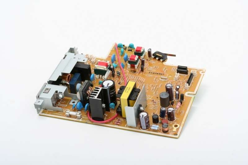 HP Плата Engine controller PC board  RM1-7630