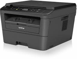 МФУ Brother DCP-L2520DWR DCPL2520DWR1
