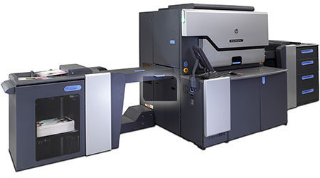 HP Indigo 30000 Digital Press CA403A