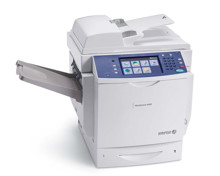 Xerox WorkCentre 6400X 6400V_X