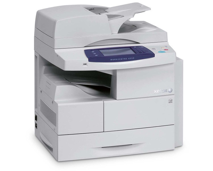 Xerox WorkCentre 4250S WC4250S