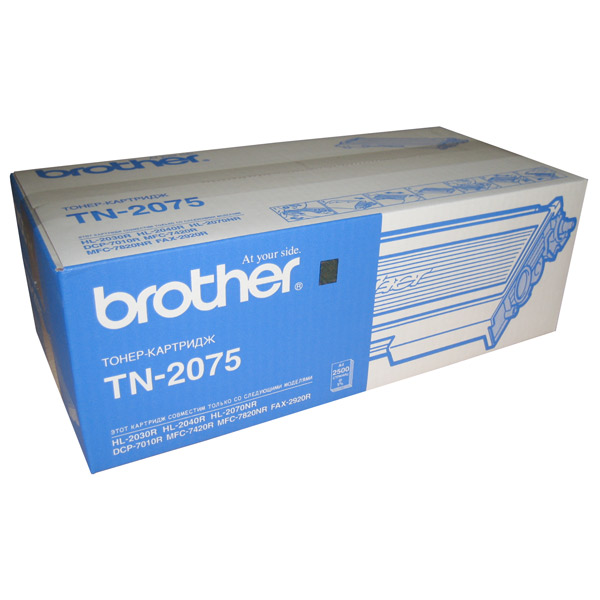 Картридж Brother TN-2075  TN2075