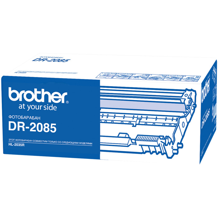 Фотобарабан Brother DR-2085 DR2085