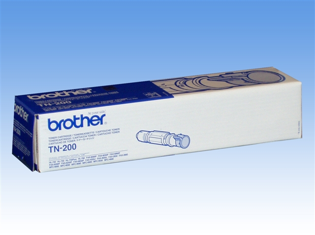 Тонер-картридж Brother TN-200 TN200