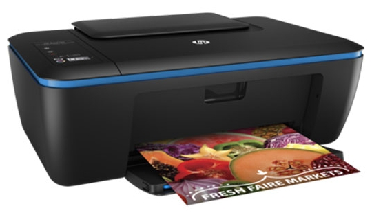 МФУ HP DeskJet Ultra Ink Advantage 2529 K7W99A