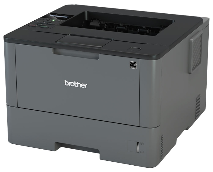 Brother HL-L5100DN HLL5100DN