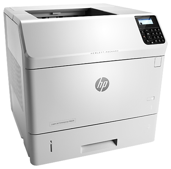 HP LaserJet Enterprise 600 M604dn E6B68A