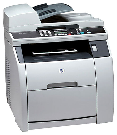 МФУ HP Color LaserJet 2830