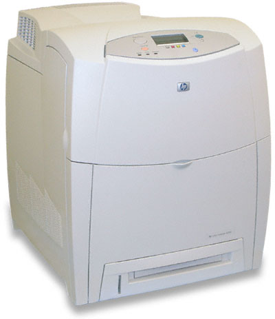 Принтер HP Color LaserJet 4610