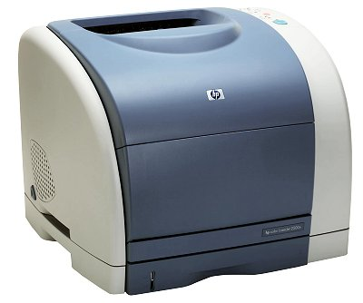 Принтер HP Color LaserJet 2500 C9706A