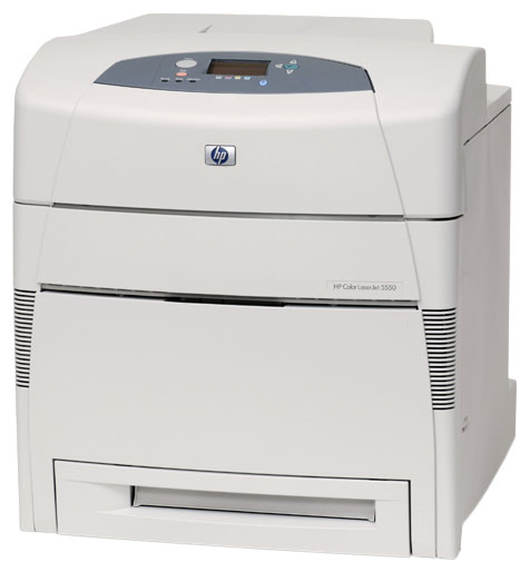 HP Color LaserJet 5550 Q3713A