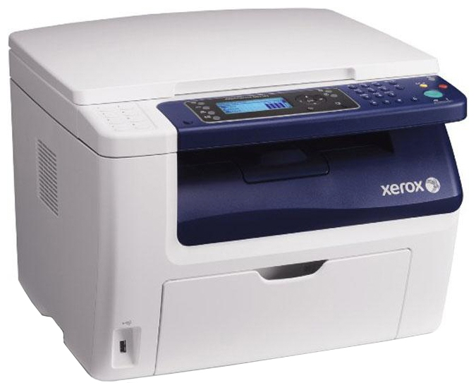 Xerox WorkCentre 6015B 6015V/N
