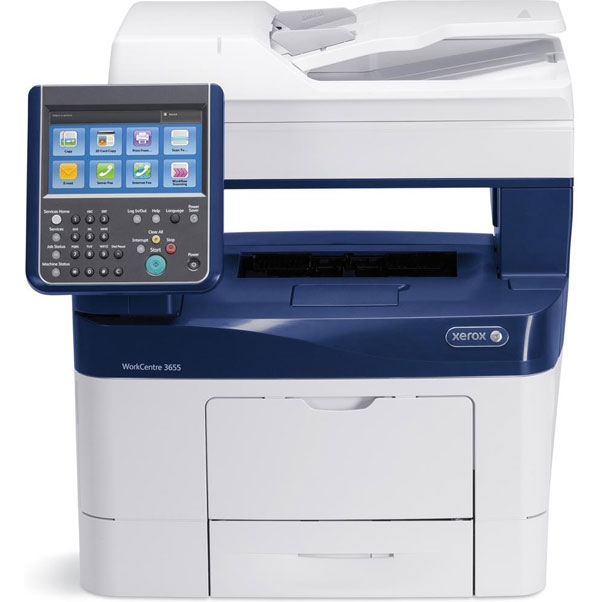МФУ Xerox WorkCentre 3655IX 3655V_IX