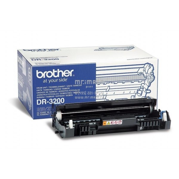 Фотобарабан Brother DR-3200  DR3200