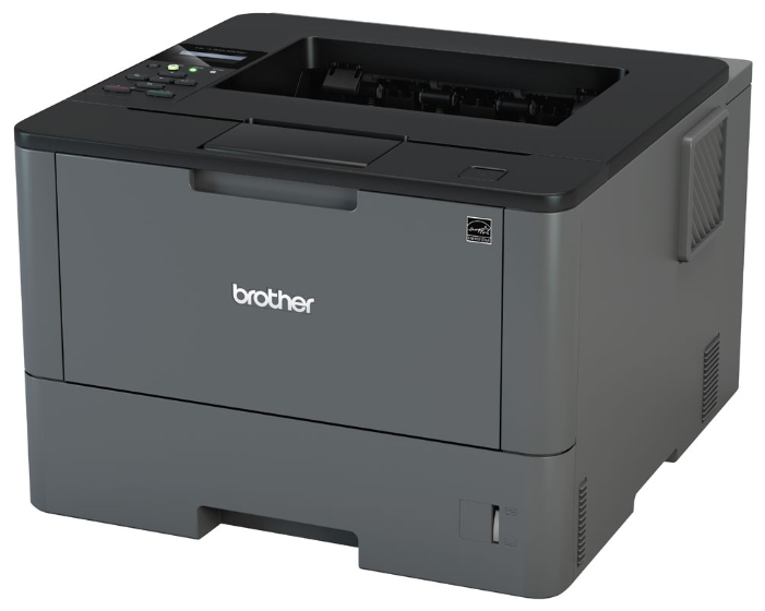 Принтер Brother HL-L5200DW HLL5200DWR1