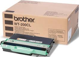 Контейнер для тонера Brother WT-200CL  WT200CL